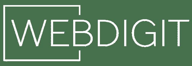 Webdigit Agence création site internet